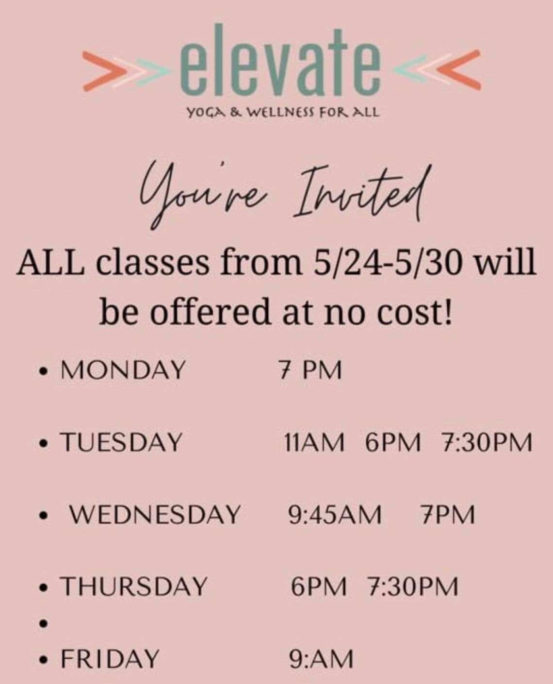 I'm Guest Teaching a FREE Class! Image