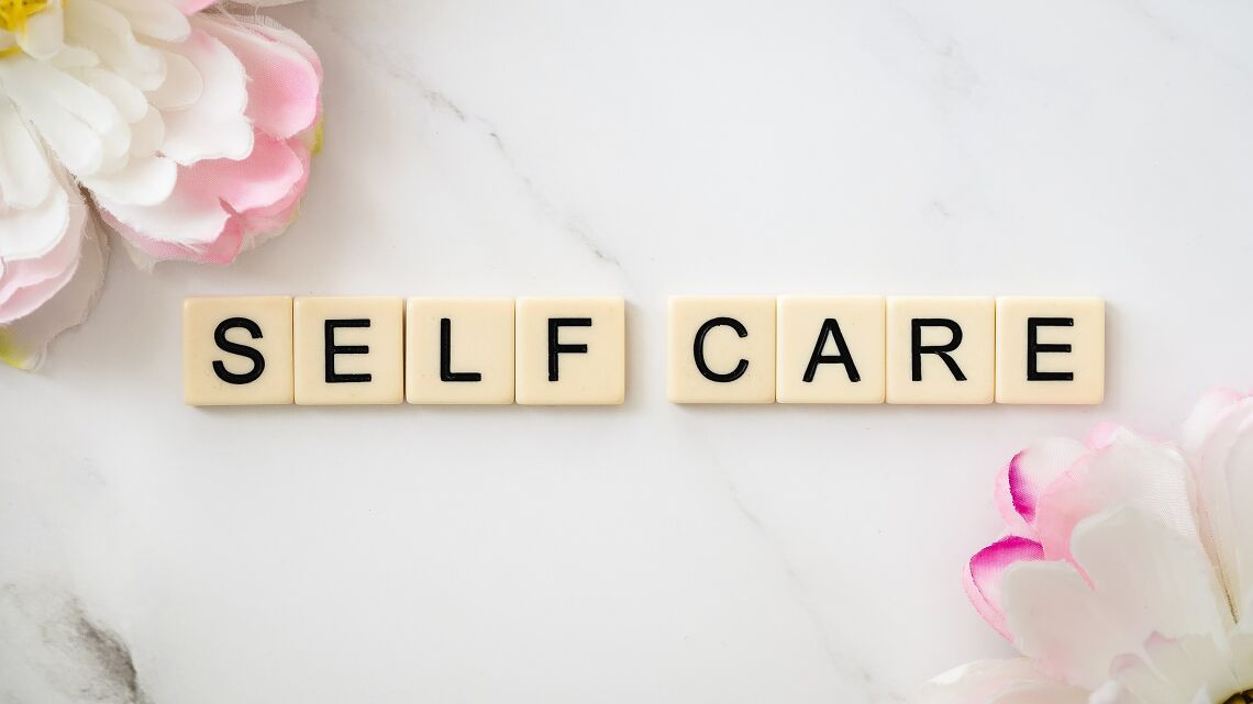 What No One Says About Self Care Image
