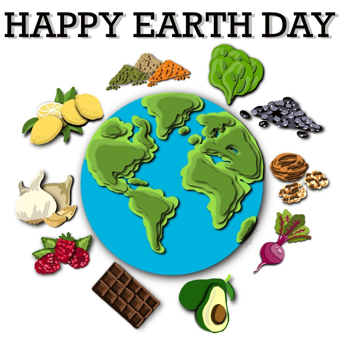 🌎Get Grounded This Earth Day,! Image